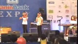 Download lagu Sampai Ku Menutup Mata / OST Heart - Panin Bank Expo 2007