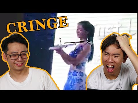 You Cringe You Lose - Classical  Edition