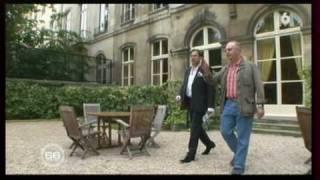 Immobilier Paris : Marc Foujols sur les hôtels particuliers