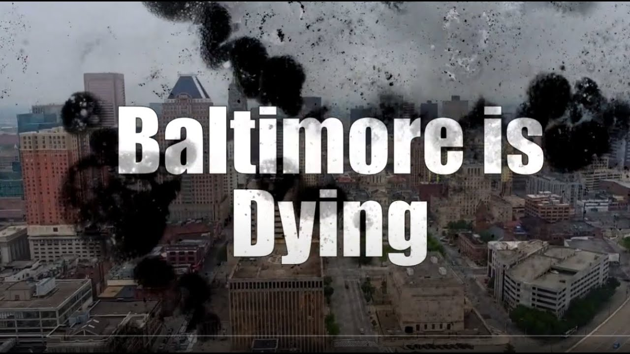 Download Baltimore is Dying   A WBFF News Documentary
