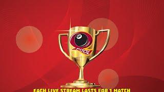 2016 Qld Cup - Country 8 Ball Teams - Top 8 Finals - Prelim 1 Sunny Coast v Gympie