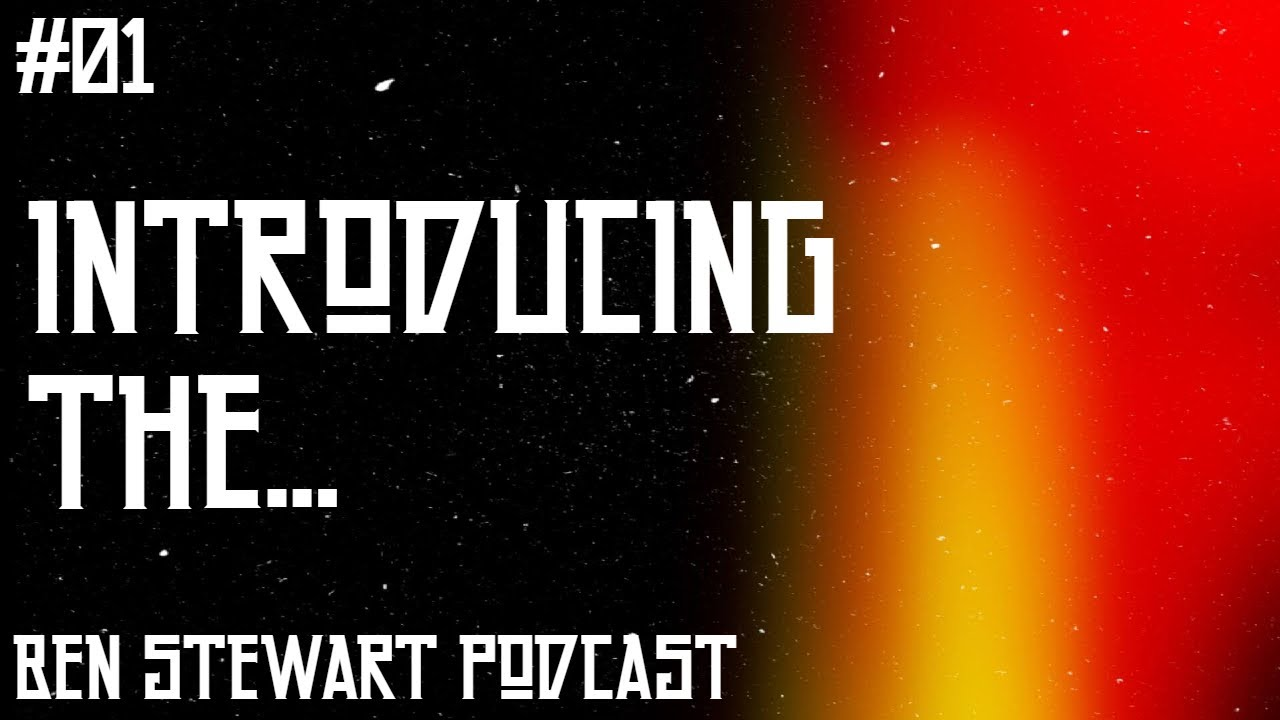 "#01 | ""Introducing The..."" 