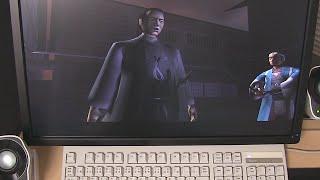 タイピングソフト「斬打」のプレイ動画です。 斬打タイピング 幕末新選...