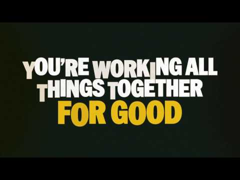 David Dunn - I Dont Have To Worry (Lyric Video)
