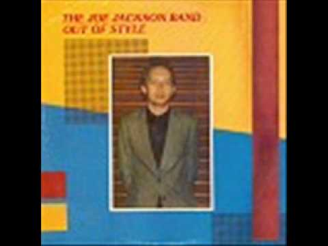 JOE JACKSON - OUT OF STYLE