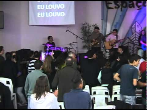 ESPAÇO JOVEM - ENCONTROS DE FÉ - CAXIAS DO SUL :::