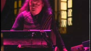 Kitaro - Requiem (live in Zacatecas, Mexico - April 7, 2010)