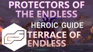 A Guide to Heroic Protectors of the Endless [VOX] (ToES)