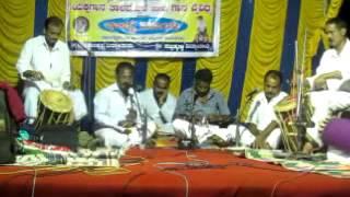 Yakshagana Gaana Vaividya