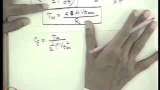 Mod-32 Lec-32 Incompressible Viscous Flows Part IV