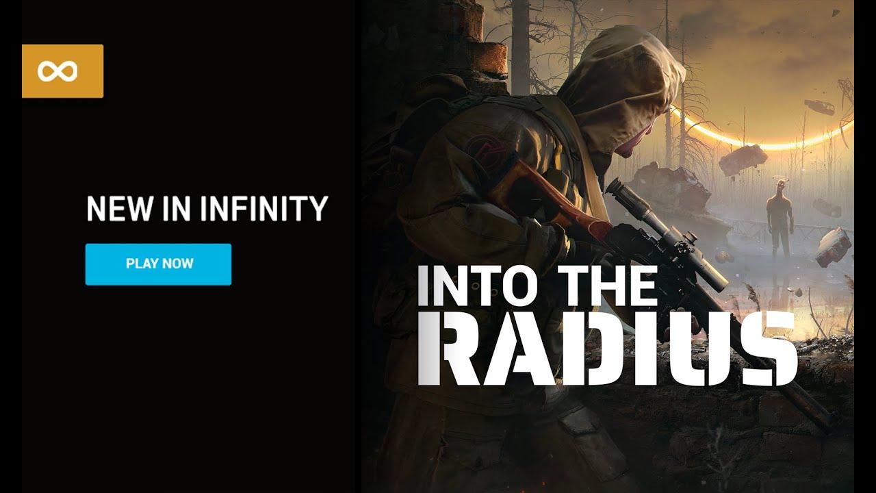 Into the Radius VR - Sizzle Reel - Viveport Infinity