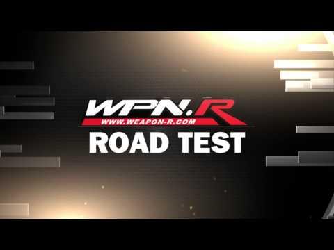 2013 Scion FR-S Intake: Weapon-R Dyno Test