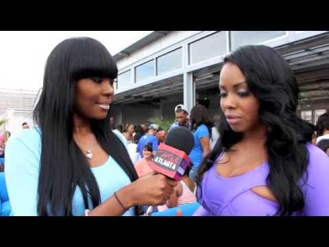 Bianca Fairchild Interview With Jett Blakk