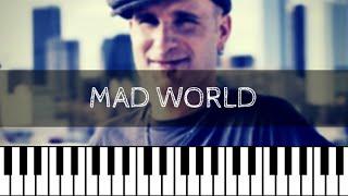 Gary Jules – Mad World