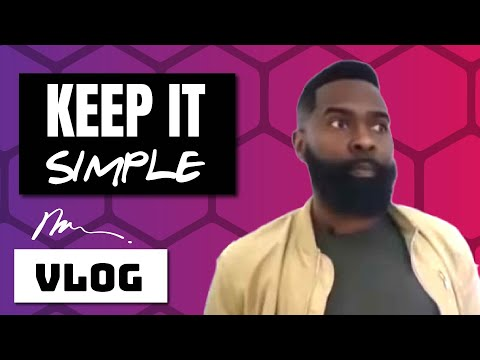 Wholesaling Real Estate | Keep it Simple