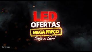 Mega Ofertas Refletor LED | Iluminim