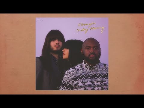 Khruangbin - Friday Morning (Official Video)