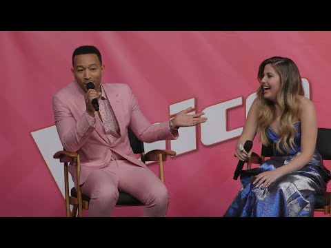 The Voice Season 16: Maelyn Jarmon Reacts To Winning And Reveals What's Next