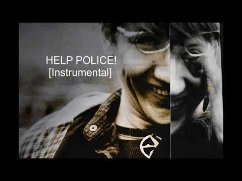 Shitner - HELP POLICE! [Instr.]