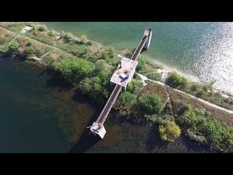 "DJI Phantom 3 Advanced Worth IL ""The Pond"" (Part 01)"