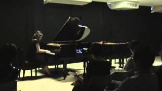 F.Mendelssohn : Rond capriccioso E-dur Op.14