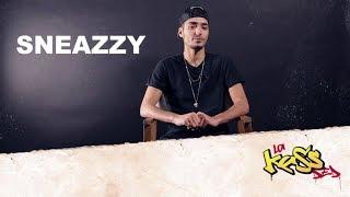 Sneazzy - La KassDED (avec Nekfeu, Fonky Flav