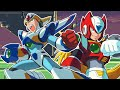 The Entire Mega Man X Saga in 3 Minutes! | ArcadeCloud