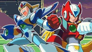The Entire Mega Man X Saga in 3 Minutes! | ArcadeCloud