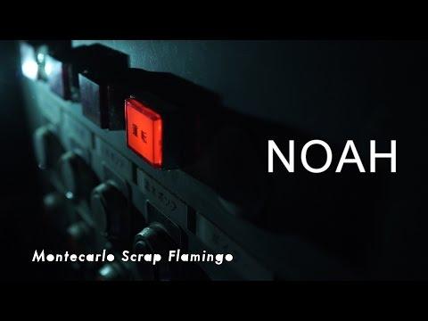Montecarlo Scrap Flamingo / NOAH