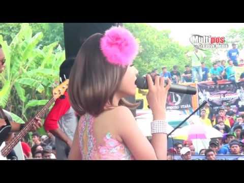 Tasya Rosmala- Cinta Terisolasi- New Pallapa