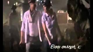 La Patrona [Promo 2] greek subs