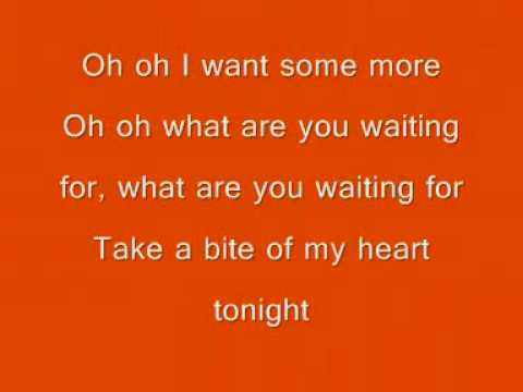 Neon Trees - Animal  (HQ) lyrics