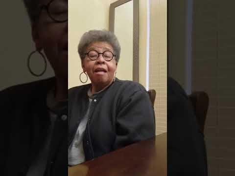Rose Coleman's Testimony