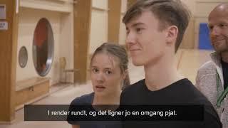 Håndbold er så meget mere - Episode 2: Mikkel Hansen og Anja Andersen