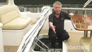 MJM 50z Engine Check  By Boating Magazine