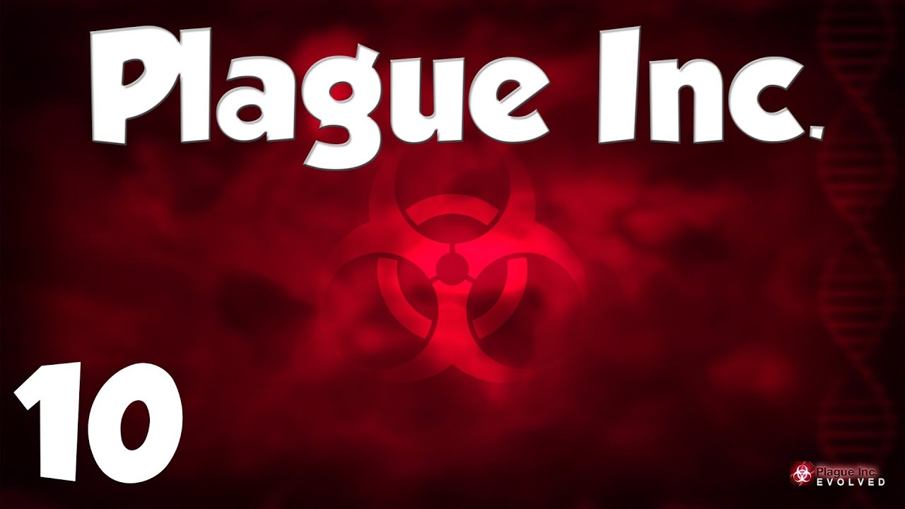 Plague Inc Nanovirus Normal