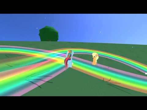 Игра Года Пони Летаем В Облаках Скачать - фото 10
