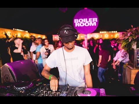ROMderful Boiler Room x Appelsap Festival 2017 DJ Set