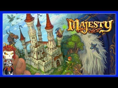 MAJESTY 2 COLLECTION | The Fantasy Kingdom Simulator | Throwback Thursday