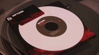 Deftones - Rocket Skates [Vinyl Unboxing]