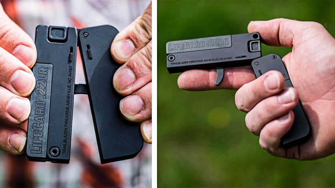 Download 10 Tiny Self-Defense Gadgets