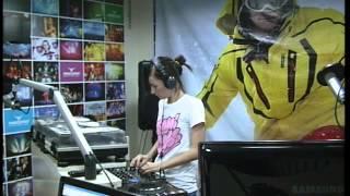 Lady Waks In Da Mix # 199 (10-10-2012)