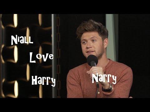 Niall love Harry / Harry love Niall
