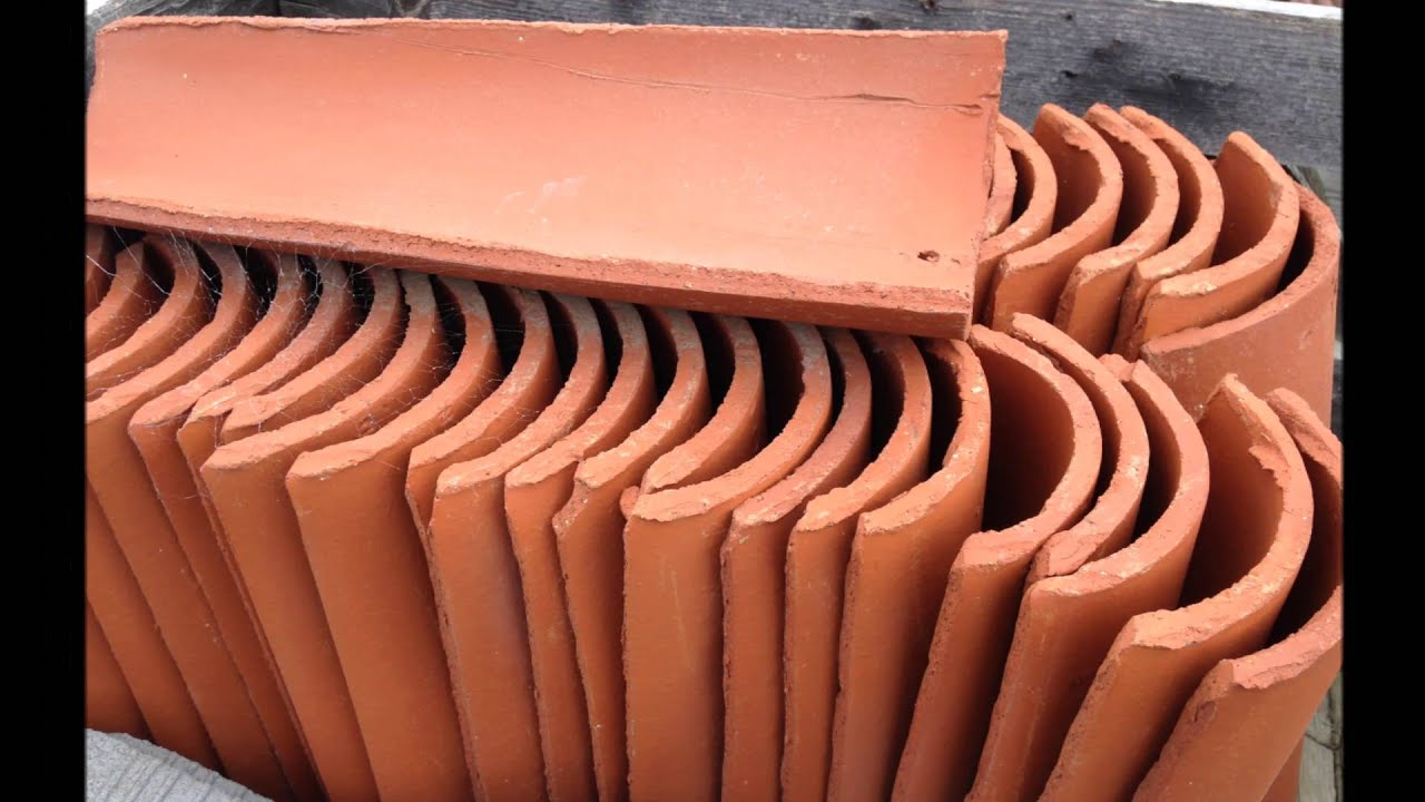 Roof Tile All Types Colors Youtube