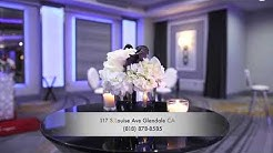 Ludovi Ballroom in Glendale - Allure Events & Catering