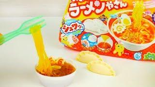Японская вермишелька из порошка - Mini Ramen ~ Вкусняшки ~