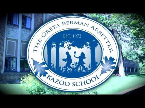 Kazoo School - An Independent School for Preschool Through 8th Grade