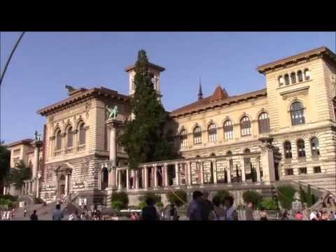 Lausanne, Switzerland (A Day in Life)