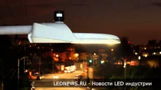 Светодиодные фонари для уличного освещения | slideshow(Слайд подбор для темы статьи светодиодные фонари для уличного освещения., 2015-07-01T13:42:19.000Z)