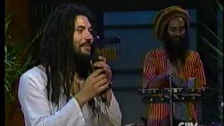 Gondwana - Armonia De Amor (Miss Portada Tu 1998)